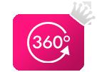360º VIDEOS
