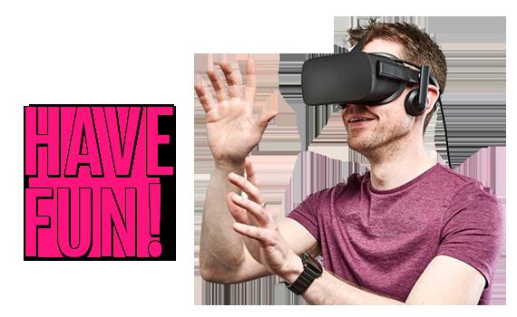 Vídeos porno VR exclusivos